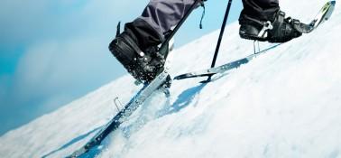 gv snowshoes, sudbury, northern ontario